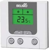 TERMOSTATO DIGITAL FLOATING COM ENTRADA P/ SENSOR REMOTO - EXT-RCF-24