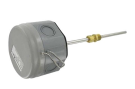 TE-IBG-F0444-14 - DWYER TEMPERATURE SENSOR, IMMERSION IN HOUSING, 20K THERMISTOR, 4